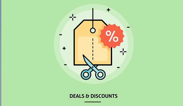 Deals-Discounts