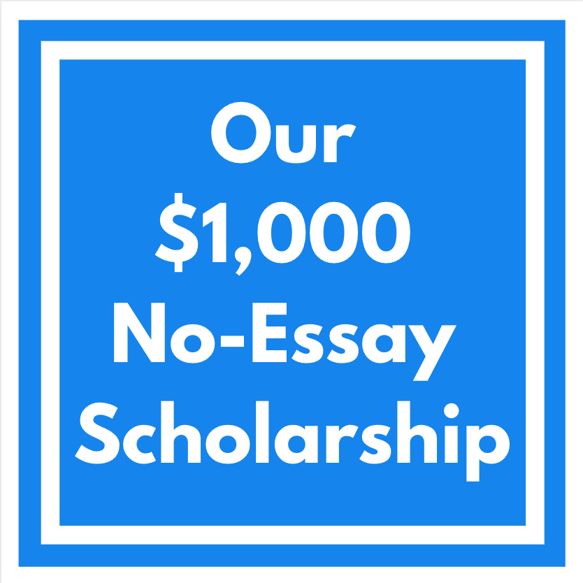 Access Scholarships $1,000 Scholarship