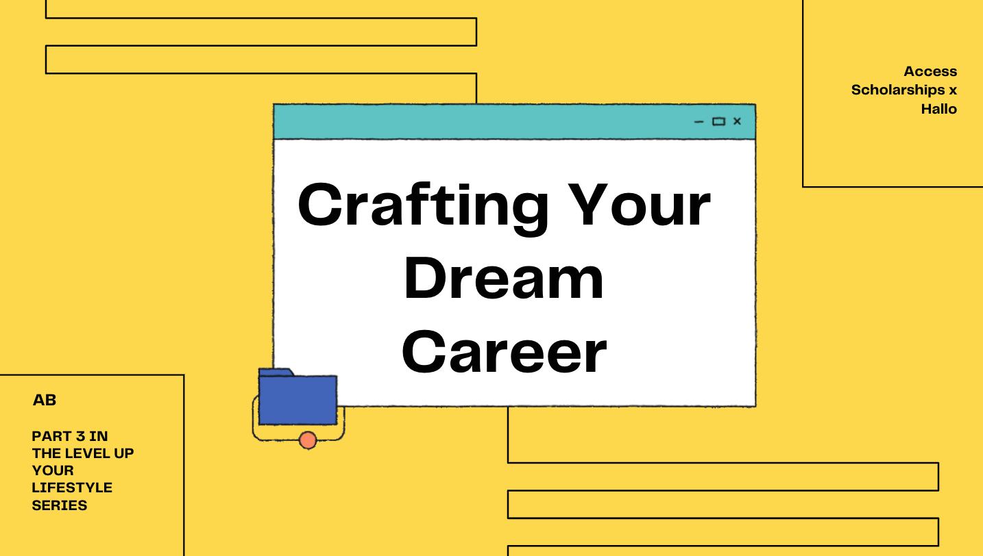 Craft Your Career
