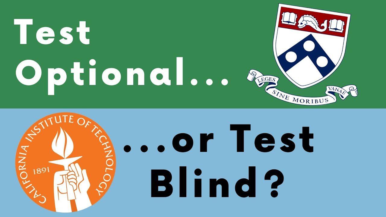 test-optional vs test-blind