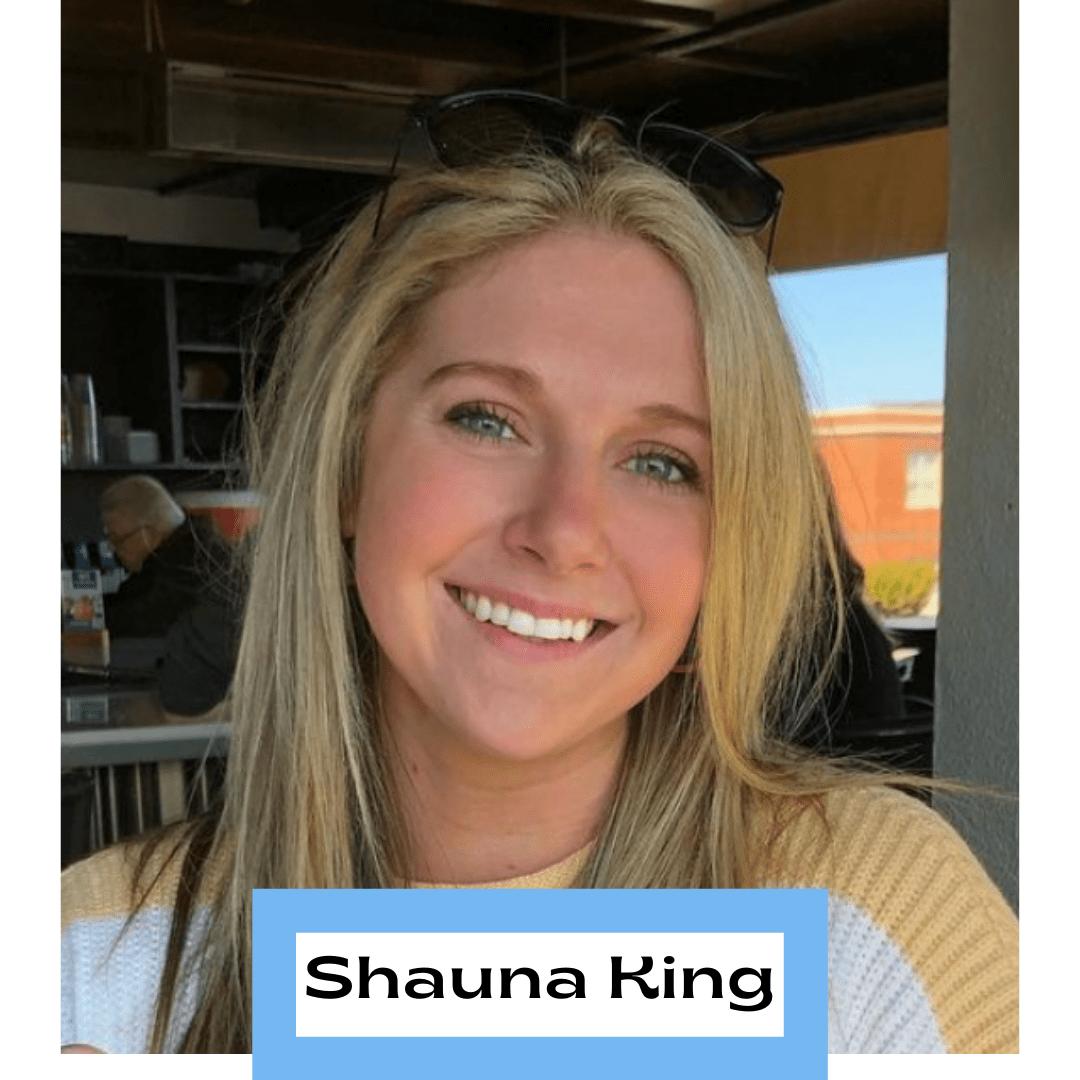 Winner: Shauna King