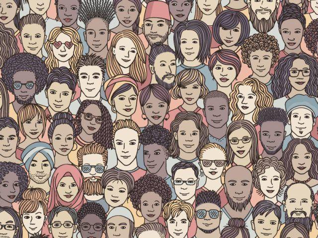 Scholarships for Minorities